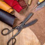 cuir et ciseaux, réparation cuir paris, À la ville, à la montagne