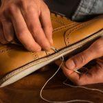 réparation de semelle, réparation de chaussure paris, À la ville, à la montagne